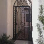Двери и калитки (100)