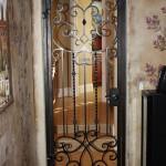 Двери и калитки (52)