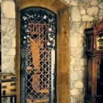 Двери и калитки (55)