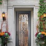Двери и калитки (56)