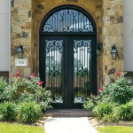 Двери и калитки (59)