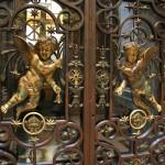 Двери и калитки (60)