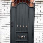 Двери и калитки (62)