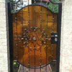 Двери и калитки (63)