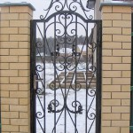 Двери и калитки (64)