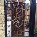 Двери и калитки (65)