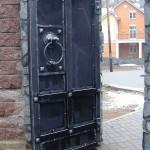 Двери и калитки (68)