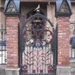 Двери и калитки (69)
