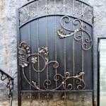 Двери и калитки (70)