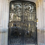 Двери и калитки (73)