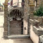 Двери и калитки (76)