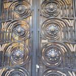 Двери и калитки (77)