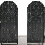 Двери и калитки (78)