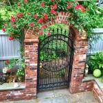 Двери и калитки (83)