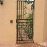 Двери и калитки (84)