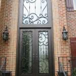 Двери и калитки (86)