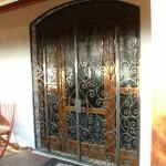 Двери и калитки (90)