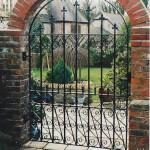 Двери и калитки (92)