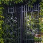 Двери и калитки (93)