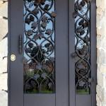 Двери и калитки (95)