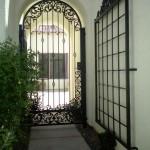 Двери и калитки (97)