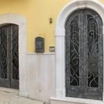 Двери и калитки (98)