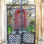 Двери и калитки (99)
