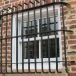 Решетки на окна (1)