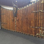 Ворота (17)