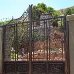 Ворота (2)