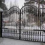 Ворота (20)