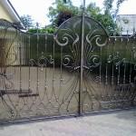 Ворота (24)