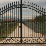 Ворота (37)