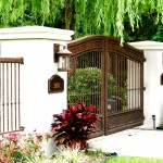 Ворота (4)