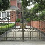 Ворота (48)
