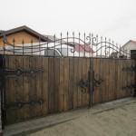 Ворота (7)