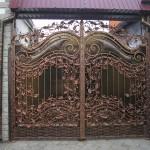 Ворота (9)
